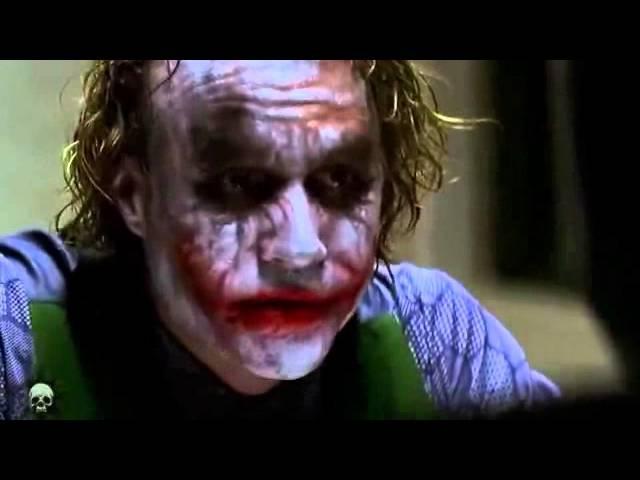 Бэтмэн - Темный рыцарь - Batman the Dark Knight (пародия)