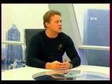 Интервью Сергея Любавина каналу NSK TV, 2011 г.