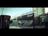 Mark Webb Vs Harry Main Bmx Dual Edit 2013(Must Watch)