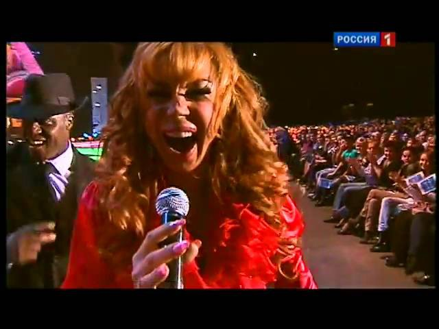 Маша Распутина Ты упал с Луны 2011