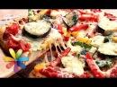 Мечта Кушать пиццу и не поправляться стала реальностью Все буде добре Выпуск 664 от 03 09 15