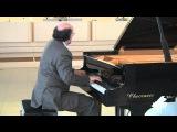 Beethoven's Moonlight Sonata mvt. 3 - Presto Agitato (Pietro Rigacci)