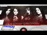 rampaigers_video We are RAMPAIGERS WWE Diva Paige Divas weigh in on AJ &amp Paige versus the Bella Twins at WrestleMania SmackDown, March 19, 2015