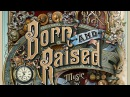 The Making of John Mayer's 'Born Raised' Artwork