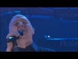 Schiller  Feat  Midge  Ure    --     Let    It    Rise     Official  Live    Video    HD