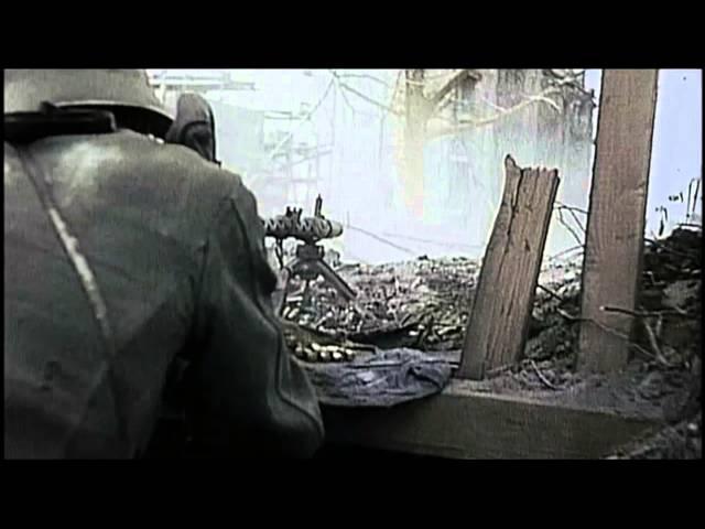 Der Ostfeldzug - Der Kampf um Stalingrad 1942
