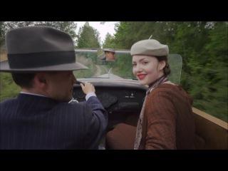 Бонни и Клайд/ Bonnie and Clyde. Русскоязычный трейлер