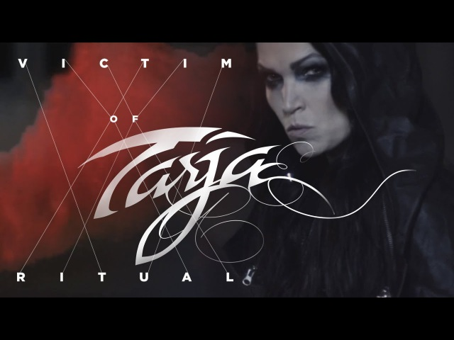 TARJA Victim Of Ritual Official Music Video from Colours in The Dark OUT NOW!