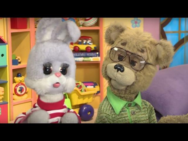 СПОКОЙНОЙ НОЧИ, МАЛЫШИ! - Медведь Михаил 🐻 Веселые мультфильмы для детей