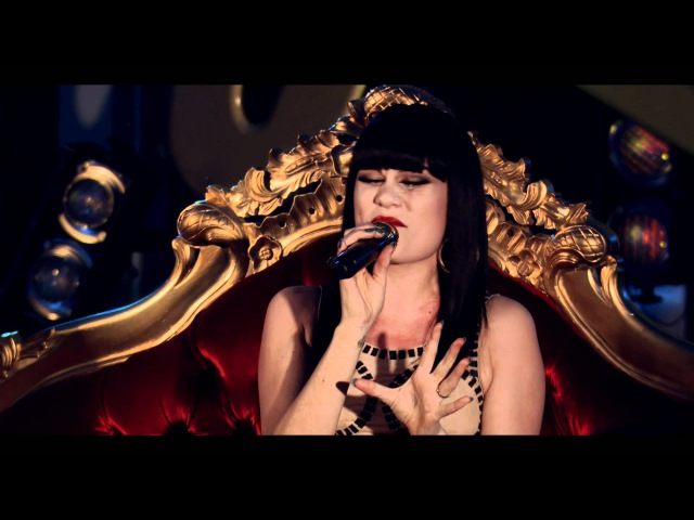 Jessie J Domino VEVO Presents Jessie J Live in London