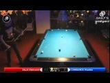 Ruslan Chinakhov (RUS) - Edmond Zaja (ALB). 9-ball. Race to 30. Low Quality