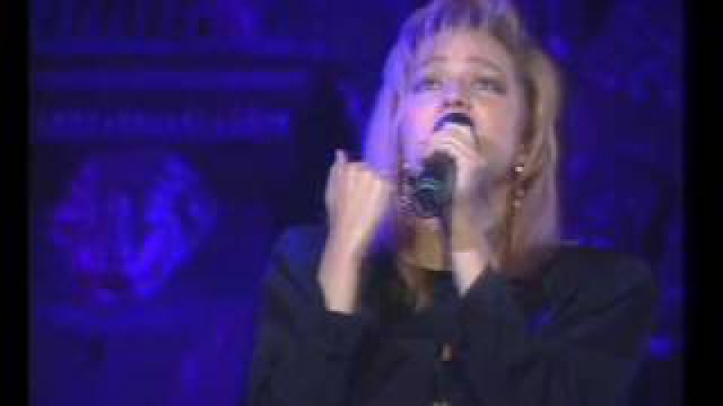 Как жаль- Таня Буланова (1992)