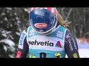 Barilla | Mikaela Shiffrin | World Cup Race