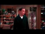 Обсессивно-компульсивное расстройство, на примере Шелдона Купера из сериала