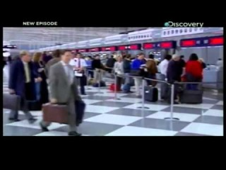 Документальный фильм Авиакатастрофы Столкновения   2014 HD смотреть онлайн