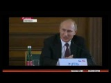 #ЕС намекает #Путину на #Украину после #Майдана. 24.06.14