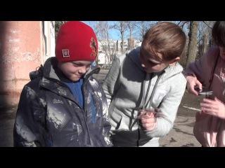 ДЮП 2015 команда НВК ім. В. Чорновола