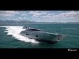 Супер Яхта! Море! Музыка! Скорость!