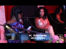 K. Michelle honored by ASCAP