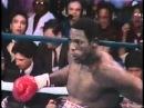 Mike Tyson vs Carl Williams