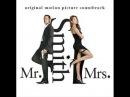 Mondo Bongo Mr and Mrs Smith Joe Strummer The Mescaleros