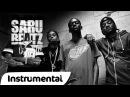 "Drill Chicago Type Trap Beat Rap Instrumental "" Mob Life "" - SaruBeatz ᴴᴰ"