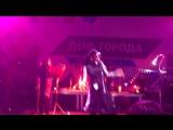 Линда - Золотая вода (Live, Москва, День города, Северное Тушино, 05.09.2015г.)
