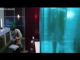 Виктория Лукина голая в душе в сериале
