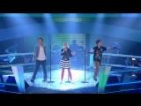 Thea, Sean, Finn - Locked Out Of Heaven  - Bruno Mars   | Голос Дети:  Лучшие выступления