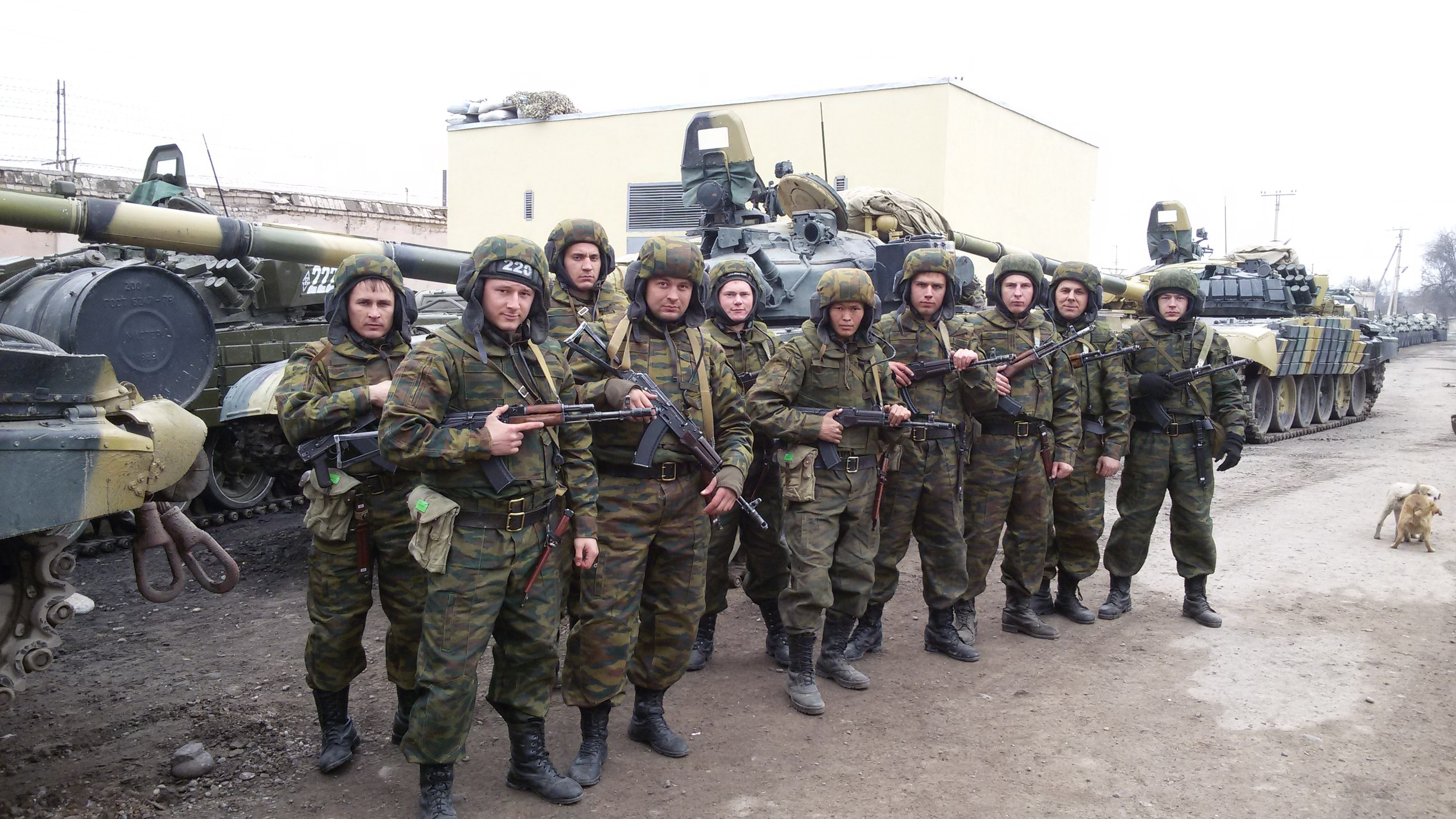 Russian Military Photos and Videos #2 - Page 32 DuEfqW05DYQ