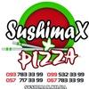 SushimaX-Доставка суши и пиццы в Харькове