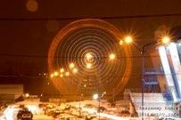 28 декабря 2014 -   Ночной Тольятти: Русь, ДКИТ и колесо обозрения