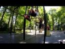 CrossFit ЦПКиО на Елагином 06 06 2015