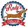 Rudy's Coffee to Go