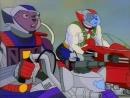 Мыши-Рокеры с Марса 2 сезон 33 серия  Biker Mice from Mars 2x33 (1993 – 1996) Cycle Centaurs