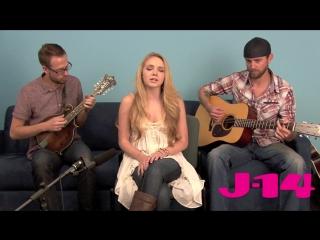 Heart of Dixie (J-14 )