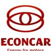 ECONCAR - Energy for motors club