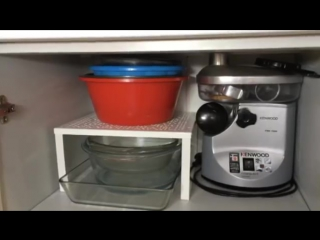 ✅ Организация и хранение посуды ✅ Порядок на кухне ✅ Кастрюли,ножи и разделочные доски ✅