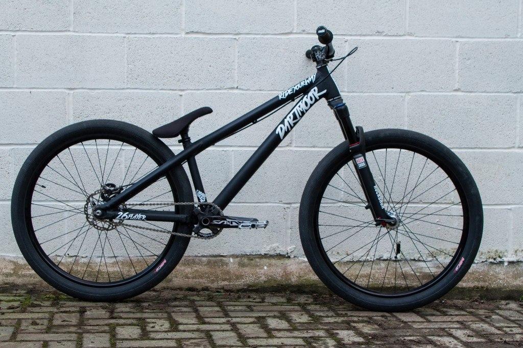 dartmoor 26 player bike check 2015