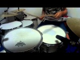 Clean Bandit - Rather Be feat. jess glynne - DRUM COVER - by MrSambuCity - sound test