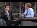 1986 - Tom Hanks (Chrissie Evert &amp Jackie Gleason Stories)
