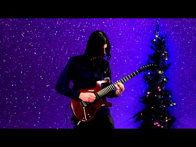 Dan Mumm Dance Of The Sugar Plum Fairy Electric Guitar Arrangement