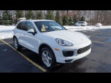 2015 Porsche Cayenne Diesel Facelift Видео. Тест драйв 2015 Порше Кайен Дизель Рестайлинг.