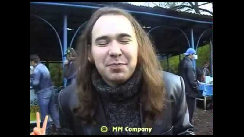 Словил бледного Алконарк интервью