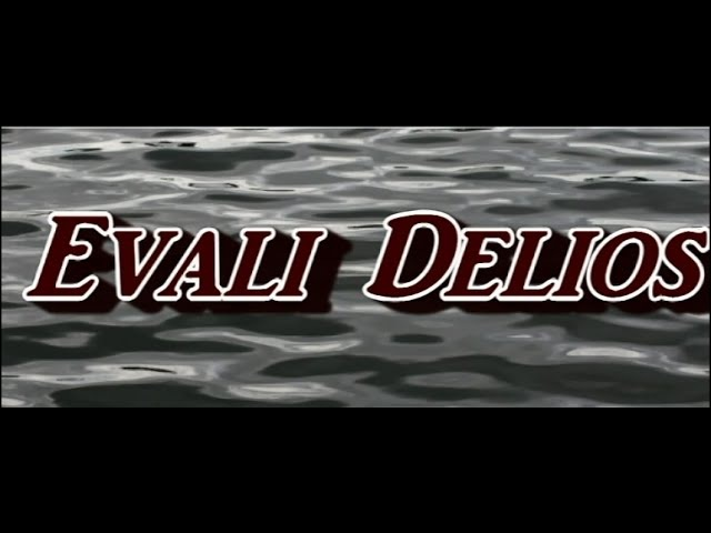 SupernaturalAmerican Horror StoryEvali Delios