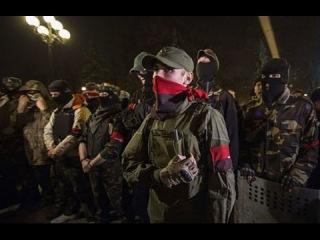 Эксперт: «Правый сектор» выполняет заказ Госдепа на замену Порошенко