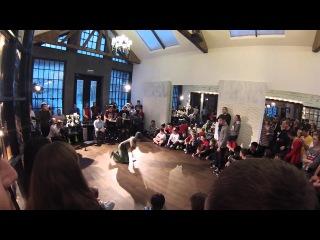 СТИЧ | ОТБОР | TS KIDS BATTLE | МОСКВА | 2015