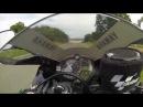 Yamaha R1 RN22 onboard Akrapovic, Street Race Germany, Tech3 Design, Monster GoPro HD