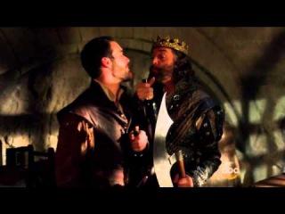 Алкоголизм и Преступные Намерения из 8 эпизода Галаванта - GladiolusTV