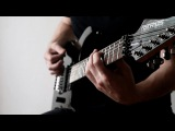 Aleksey Yakovlev - Meaning in Tragedy (As I Lay Dying Instrumental Cover)